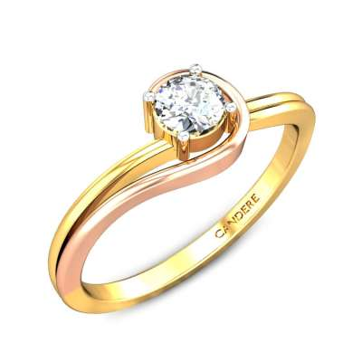 Marry Me Solitaire Diamond Ring