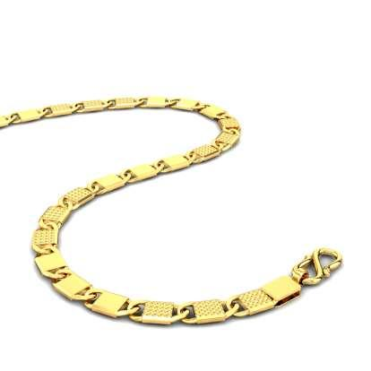 Russel Gold Chain