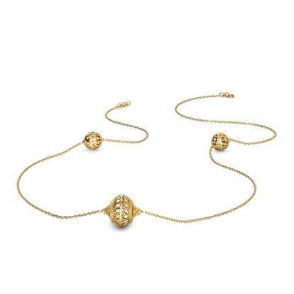 Designs 40 necklace grams gold How to